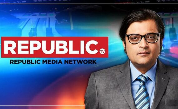 Republic Media Network